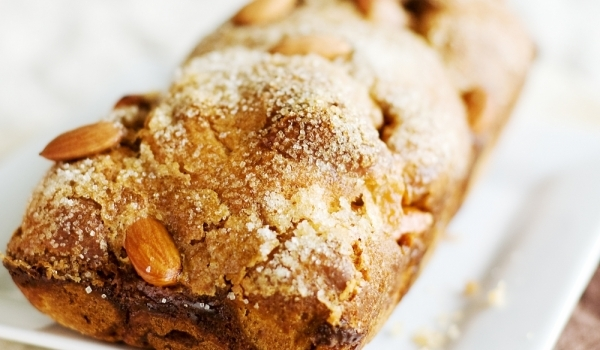 Хляб-козунак