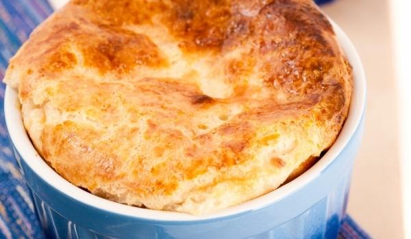 Пудинг със сирене
