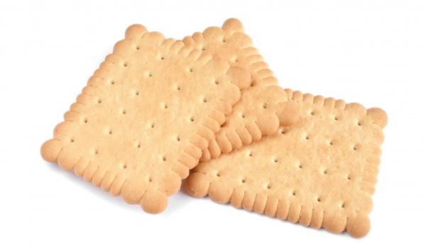Обикновени бисквити