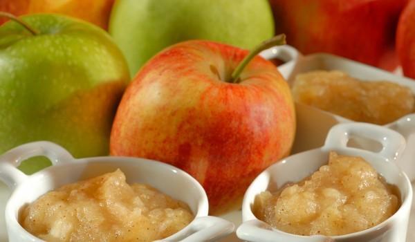 Мармалад от тиква, ябълки и лимон