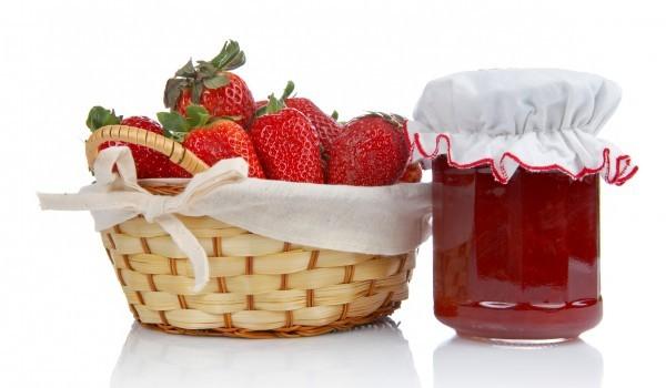 Сладко от ягоди