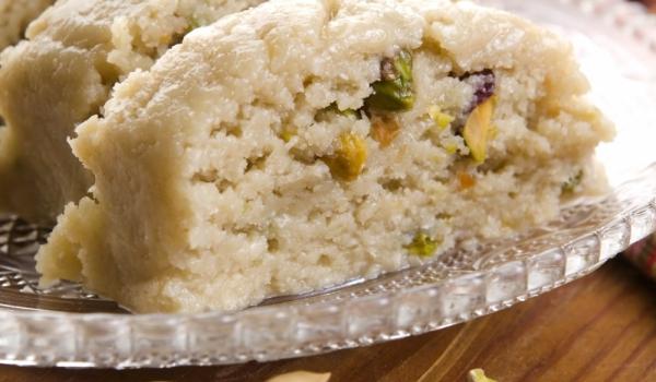 Пиринч - халва от ориз