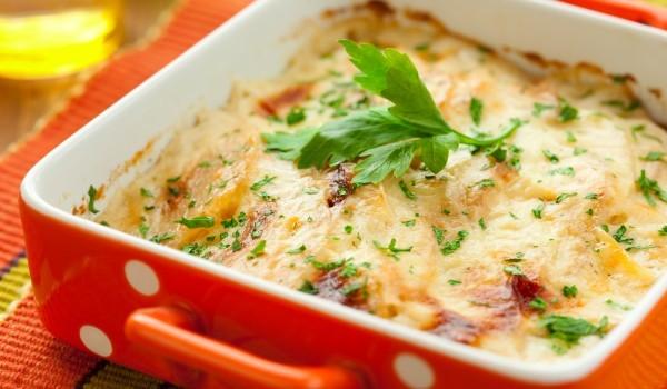 Картофи по савойски