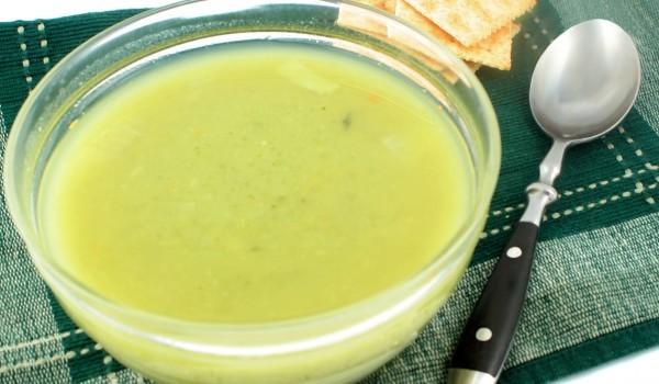 Крем супа от грах