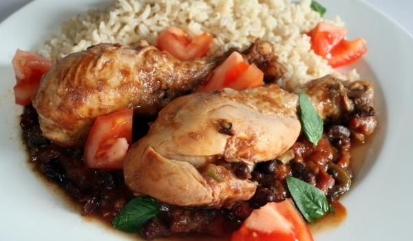 Тосканско пиле
