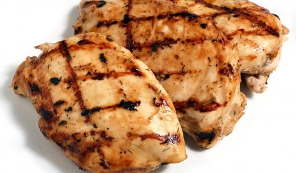 Пилешки пържоли