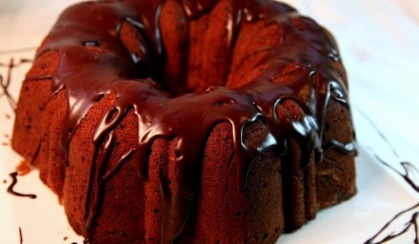 Шоколадов кекс с плодова бира
