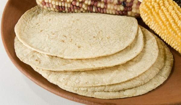Мексикански хлебчета тортия