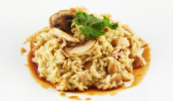 Пържен ориз