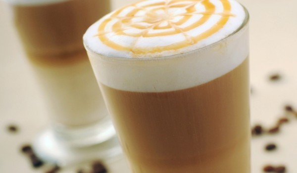 Кафе Карамел